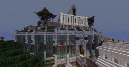 TeamElementium Pvp Arena Minecraft Map & Project