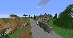 Plot - Neighborhood Minecraft Map & Project