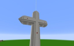The Cross Minecraft Project