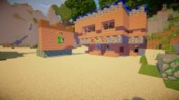 Minecraft Legends a RPG map Minecraft Map & Project