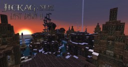 Last Dawn 2 - Adventure map! Minecraft Map & Project