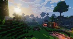 Village Minecraft Project