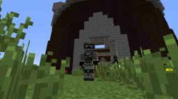 PopularMMOS ChallengeGames Arena Minecraft Map & Project
