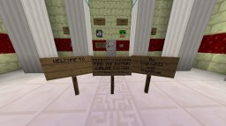 Find the Button: Sublime Edition Minecraft Map & Project