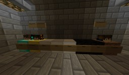 WizzardPvP !We need staff! Minecraft Server