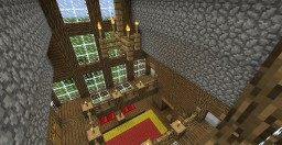 1.7.10/1.8 | Manor on the Prairie | FREE for use on Servers** Minecraft Map & Project