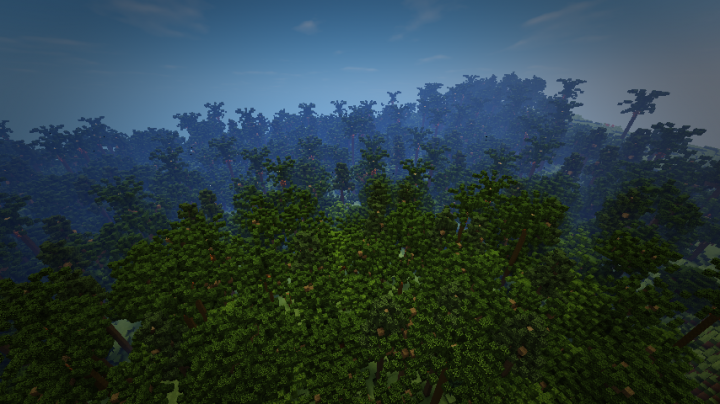 The Jungles of Sorna are full of danger...and mystery