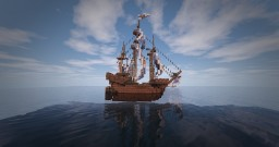 Carrack Minecraft Map & Project
