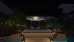 Original Village Minecraft Map & Project
