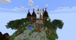 MinePolis SG Lobby Minecraft Map & Project