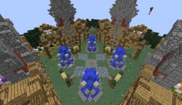 Minecraft Hcf Spawn Minecraft Map & Project