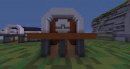 Pokemon Gym [SCHEMATIC] Minecraft Map & Project