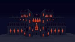 Palace of Ljocht Minecraft Map & Project