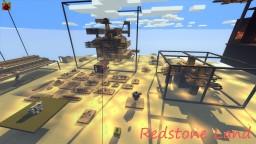 Redstone Land