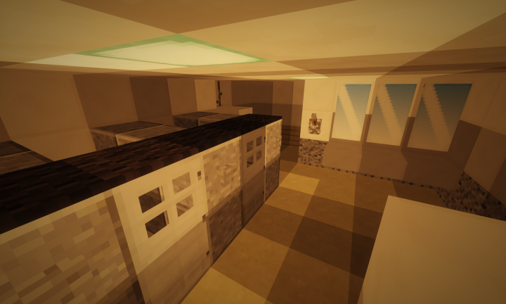 Yandere Simulator Map Includes House School Minecraft