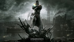 Dishonored Texture Pack Minecraft