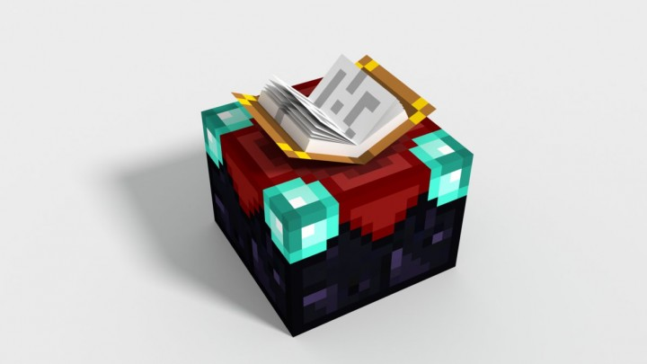 The Pretty Much Complete Guide To Minecraft Enchanting