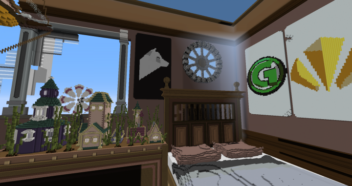 6x8cxwh10403826 [1.9] Dream of Omniscient Map Download