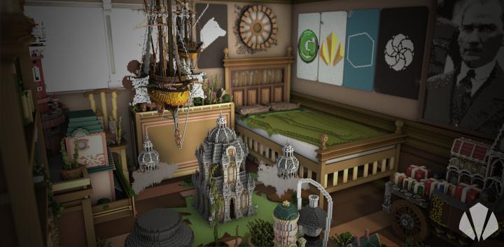 8jxj49k10403740 [1.10] Dream of Omniscient Map Download