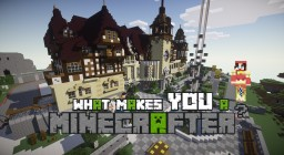 ThinkPiece: What Makes You a Minecrafter? |Contest Entry|