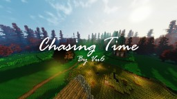 Chasing Time - A Time Travel Story-Centered Map Minecraft