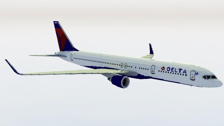 In-Flight View