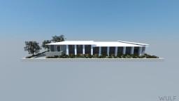 Gradus || Modern Mansion || IAS Minecraft Map & Project