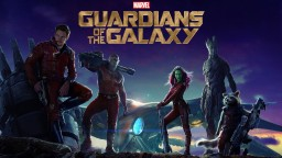 Guardians of the Galaxy Review Minecraft Blog Post