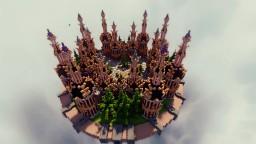 >New Hub Minecraft