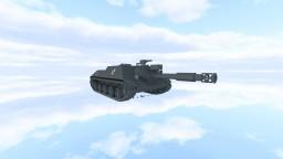 Kanonenjagdpanzer Minecraft