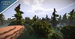 (Sneak Peek l New Update!) Jairus' Isle - [Survival Map] Minecraft Map & Project