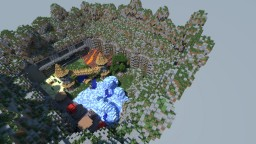 KitPvP Map Minecraft Map & Project