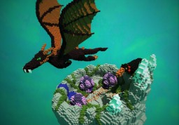 Lumiacraft Hub by Skrownia Minecraft Project