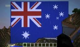 Australian Culture Minecraft Blog