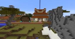 Morphogenesis Minecraft Server