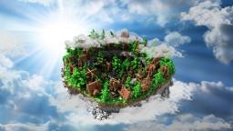 Spawn Contest! [Aeva Creative] Minecraft Map & Project