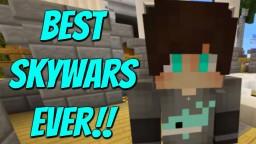 Skywars on Lemon Cloud (Best Skywars Ever!) Minecraft Blog Post