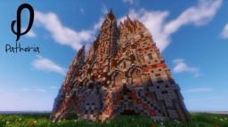 Buildteam Patheria - BAUEVENT [closed] Minecraft Project