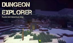 Dungeon Explorer Minecraft Map & Project