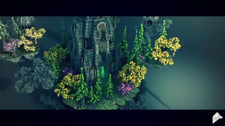 v7i5b0710403823 [1.10] Dream of Omniscient Map Download