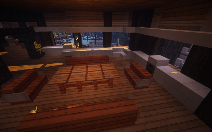 A Mansion Download Preview Minecraft Project