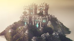 Ardler Palace [Download] Minecraft Map & Project