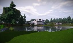 Dupli Casa Minecraft