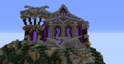 Small structure Minecraft
