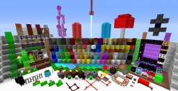 Basic Craft 1.10 Minecraft
