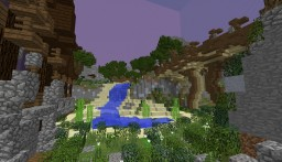 Medieval lobby Minecraft Map & Project