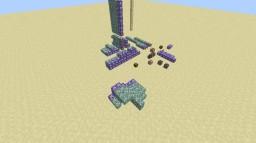 Blood Magic in vanilla Minecraft | WIP 25% [No Mods] Minecraft Map & Project