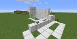Supercharged Creeper Machine Minecraft