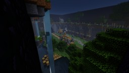 SSM (Vanilla) Minecraft Map & Project