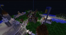 Piecraft Minecraft